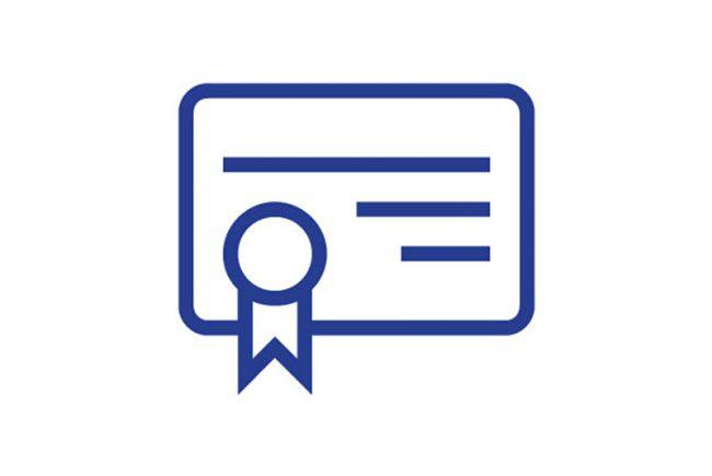 Cartificazione - Consorzio Stabile A.I.CO.